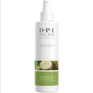 OPI Pro Spa Moisture Bonding Ceramide Spray 7.6 oz
